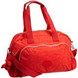Kipling Unisex Adult Oristo 1 Medium Travel Tote With Trolley Sleeve And Removable Shoulder Strap