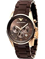 Armani AR5890 Menâ€TMs Watch
