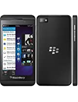Brand New Blackberry Z10 Black Imported