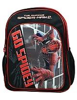 SPIDERMAN GO SPIDER 16 BP 1027