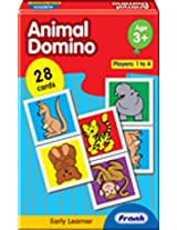 Frank Animal Domino
