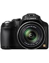 Panasonic Lumix DMC-FZ70 16.1MP Point and Shoot Digital Camera (Black) with 60x Optical Zoom