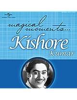 Magical Moments-Kishore Kumar