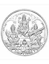 PBJ 925 Sterling Silver Coin 15 grams [PBJ005.15]