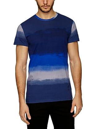 religion Camiseta Virgil (Azul)