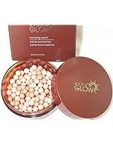 Avon Glow Bronzing Pearls Sunkissed