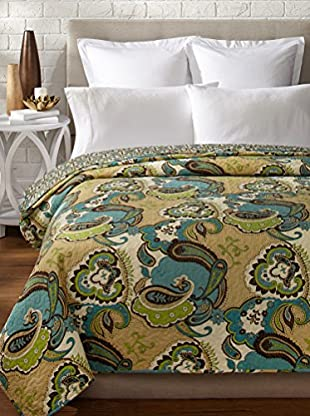 Moroccan Quilt