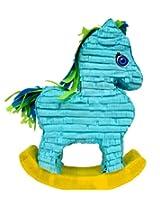 Aztec Imports Rocking Horse Pinata