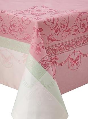 Garnier-Thiebaut Eugénie Tablecloth (Candy)