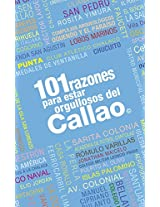 101 razones para estar orgullosos del Callao
