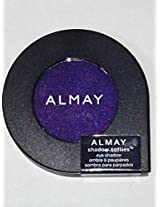 Almay Shadow Softies, 140 Vintage Grape (Pack of 2)