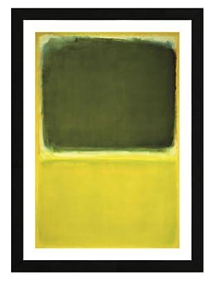 Rothko - Untitled, 1951