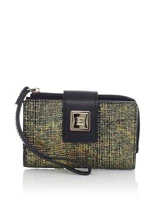 OH by Joy Gryson Women's Tech Wallet, Copper