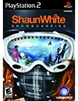 Shaun White Snowboarding - PlayStation 2