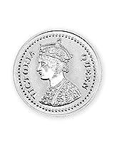 LGW Queen Victoria Silver Coin 20 Gram 999 purity silver 24 kt