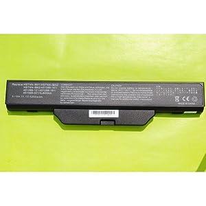 【クリックで詳細表示】HP Compaq 550 6720s 6730s 6820s 6830s 6セル バッテリー GJ655AA対応