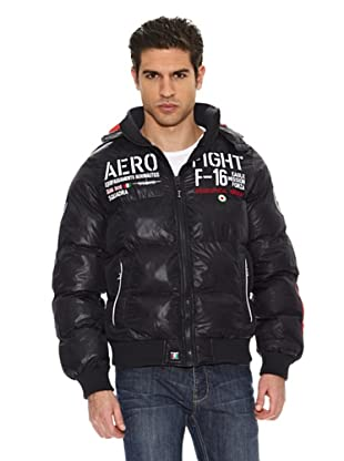 Geographical Norway Chaqueta Barth (Marino)