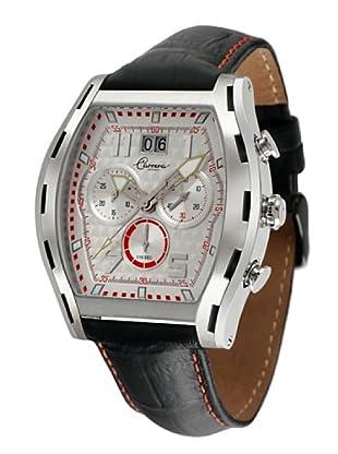 Carrera Reloj 70002 acero