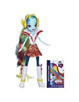 My Little Pony Equestria Girls Rainbow Dash Doll - Rainbow Rocks