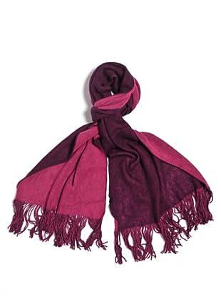 Furla Bufanda Pompidou (Violeta)