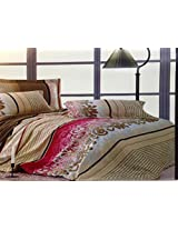 MELODY GIFT BOX PACKING BEDSHEET WITH PILLOW COVERS,DIWALI GIFT BEDSHEET,FLORAL BEDSHEETS