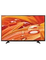 LG 43LF513A 108 cm (43 inches) Full HD LED TV (Black)