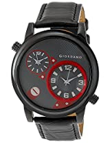 Giordano Analog Multi-Color Dial Men's Watch - 60058 (P11663)