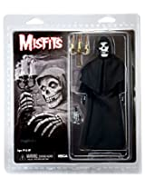 "Misfits - The Fiend - 8"" Clothed Figure (Black) by NECA"
