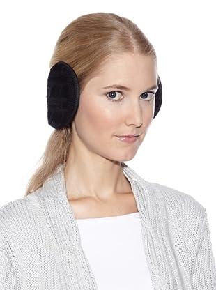 Maya Ohrenschützer (Schwarz)