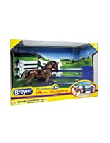 Breyer Show Jumping