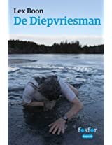 De Diepvriesman (Fosfor Longreads Book 5) (Dutch Edition)