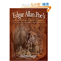 Edgar Allan Poe's Annotated Short Stories