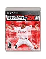 New Take Two Major League Baseball 2k11 Sports Game Completely Rebuilt Player Models Supports Ps3