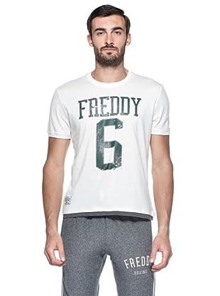 Freddy Camiseta Wendell (Blanco)