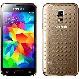 Samsung Galaxy S5 Mini Dual Sim (Gold)