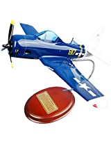 Mastercraft Collection Ryan FR-1 Fireball Model Scale:1/39