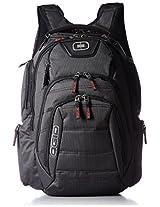 Ogio Renegade Rss Day Pack - Large - Black Pindot