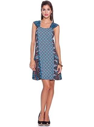 HHG Vestido Doris (Azul)