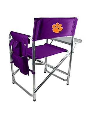 Picnic Time NCAA Sports Chair (Clemson University)