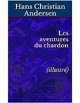 Les aventures du chardon (illustré) (French Edition)