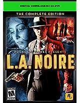 L.A Noire (PC)