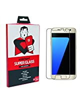 Scratchgard Super Glass Screen Protectors for Samsung Galaxy S7 (G930) (Front & Back)
