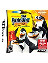Penguins of Madagascar (Nintendo DS) (NTSC)