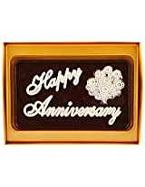 Happy Anniversary Greeting - 150 grams
