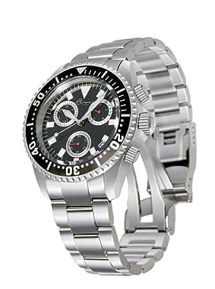 Carrera Reloj 75003 negro
