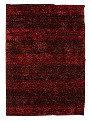 MAT The Basics Delhi Rug, Red, 5' x 8'