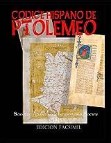 Codice Hispano De Ptolemeo: Claudii Ptolomaei Alexandrini Cosmographia Iacobvs Angelvs Interprete (1401-1500)