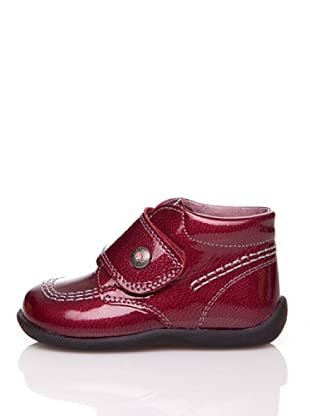Pablosky Stiefel Lackleder Mirage (Bordeaux)