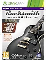 Rocksmith 2014 Edition without Cable for X360