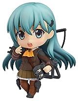 Good Smile Kantai Collection: Kancolle: Suzuya Nendoroid Action Figure